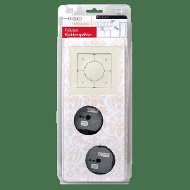 Elko Wireless Kjøkken pakke for 2 soner