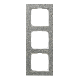 Kombinasjonsplate Plus Option skifer 3H ELKO