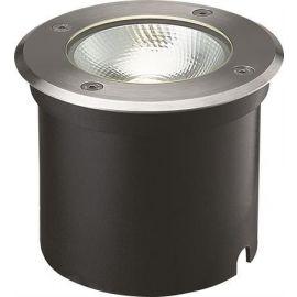LED Bakkearmatur Nybo, 9W, LED, IP67