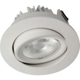 Unilamp JUNO COB+ LED 10W MATTHVIT