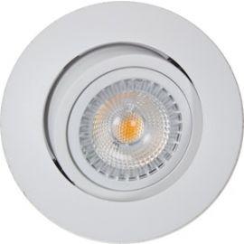 PRO LED Downlight 6,5W GU10