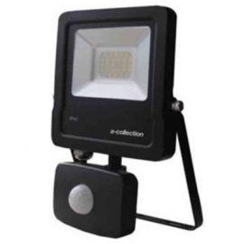 50W Lyskaster aFlood LED Slim med Sensor