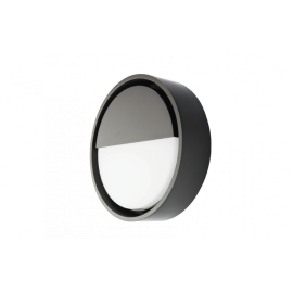 SG Frame Round Wall Grafitt 7W LED 3000K Ra>80