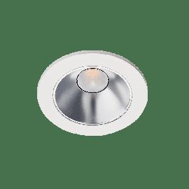 SG Rax 150 Hvit 19W LED 3000K Ra>80