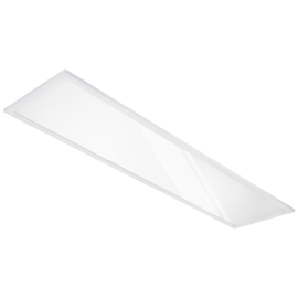 SG Sense Opalprismatisk 300x1200 Hvit LED 3000K Ra>80