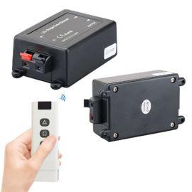 12-24V LED dimmer, Max 8A