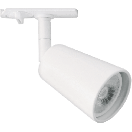 Unilamp Kony Spot 6,5W 2700K Matt Hvit