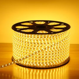 LED Strip 120LED/M AC230V Dimbar 2700K 18W/M 1120lm/M