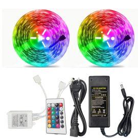 YWXLight 10M(2x5M) 2835 RGB LED Strip