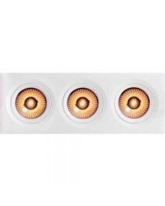 Unilamp Gyro Frame WarmDim 3