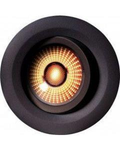 Unilamp Gyro WarmDim 9W sort
