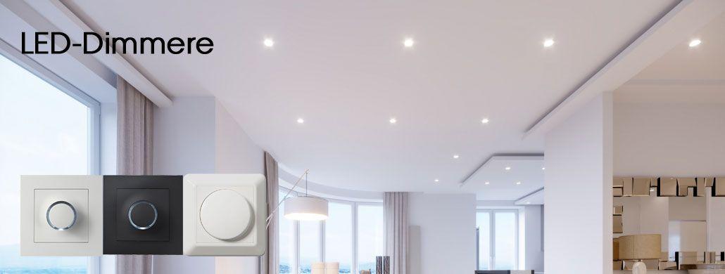 LED dimmere
