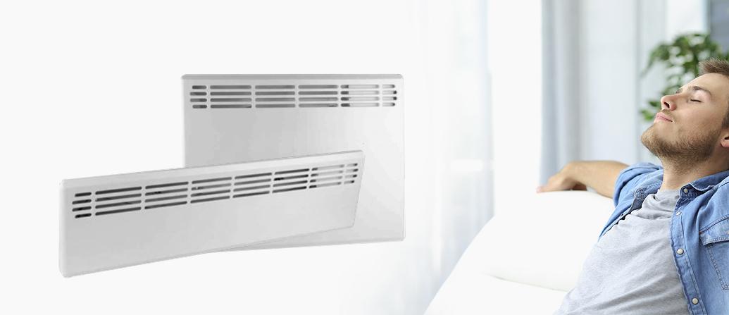 Smart og prisgunstig: – Velg panelovnen som virkelig varmer